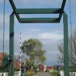 Wandelen in IJsseldelta achter Kampen tussen Zwartemeer, Ganzendiep en Goot