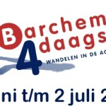 Dag 2 Barchemse Vierdaagse 2017 – Veengootroute
