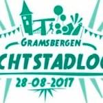 Lichtstadloop Gramsbergen 2017