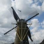 Rond Rotterdam van Alexander naar Carnisselande