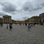 Château et Jardins de Versailles van binnen en buiten bekeken