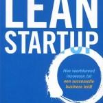 Eric Ries – De LEAN Startup: Hoe voortdurend innoveren tot een succesvolle business leidt