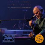 Adrian Snell – Alpha & Omega 30th Anniversary Recording
