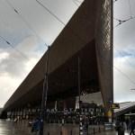 Naar museum Boijmans Van Beuningen en Kunsthal Rotterdam met een stadswandeling toe