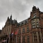 Dochter zoekt universiteit: Rijksuniversiteit Groningen
