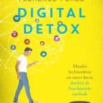 Florence Pérès – Digital Detox: Minder technostress en meer focus dankzij de Touchpoints-methode