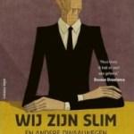 Suzanne Weusten – Wij zijn slim en andere dwaalwegen van het denken