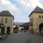 Wandelen over heuvels rond Valkenburg