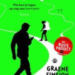 Graeme Simsion & Anne Buist – Camino – Wie kom je tegen op weg naar Santiago?