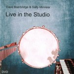 Dave Bainbridge &  – Live in the Studio (DVD)