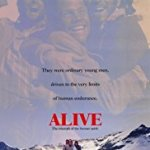 Gezien: Alive (1993)
