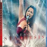 Evanescence – Synthesis Live (blu-ray + audio album)