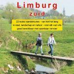 Bart van der Schagt – Provinciewandelgids Limburg Zuid