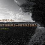 Renze Dijkema – Panorama Pieterburen – Pietersberg