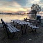 Wandelen langs het IJsselpad van Dieren naar Zutphen