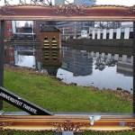 Wandelen tussen Elsbeek en Roombeek