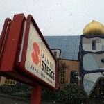 Hundertwasser in Goor: Photowalk Overijssel bezoekt Aan de Stegge