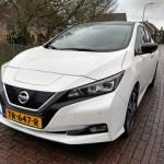 Op zoek naar leasewagen Nissan LEAF getest