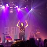 Concertverslag Fleurie in Melkweg, Amsterdam