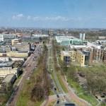 Dochter zoekt universiteit: geschiedenis, klassieke talen of geesteswetenschappen in Nijmegen