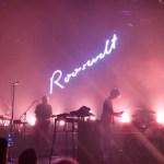 Concertverslag Roosevelt in Melkweg Amsterdam