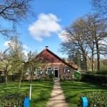 Met Escape naar Openluchtmuseum Arnhem