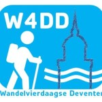 Dag 1 Deventer Wandelvierdaagse – Centrum, Voorstad en Twellose landgoederen