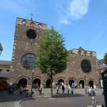 Groene Wissel en de Naakte Waarheid in Enschede