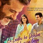 Gezien: Ek Ladki Ko Dekha Toh Aisa Lagi (2019)