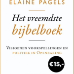 Elaine Pagels – Het vreemdste bijbelboek : visioenen, voorspellingen en politiek in Openbaring