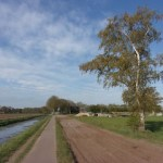Haarkloven op de rand van Twente op ronde vanuit Westerhaar