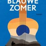 Leo Blokhuis – Blauwe zomer