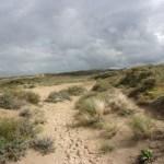 Wandelen over het Nederlands Kustpad van Den Haag naar Zandvoort