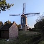 Wandelen op het langste natuurpad van Nederland tussen Nistelrode en Liempde