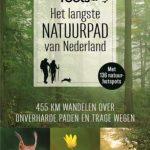 Wandelen op het langste natuurpad van Nederland tussen Westerbroek en Anderen