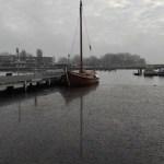 Wandelen van Almere-Poort naar Nijkerk