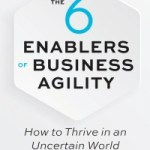 Karim Harbott – The 6 Enablers of Business Agility: How to Thrive in an Uncertain World