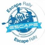 Real Life Rally met Capgemini personeelsvereniging Escape door Veluwezoom en IJsselvallei