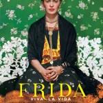 Gezien: Frida – Viva la Vida (2019)