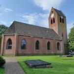 Pronkjewailpad Noordroute als zesdaagse: Eenrum naar Niekerk