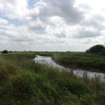 Pronkjewailpad Noordroute als zesdaagse: Appingedam naar Groningen