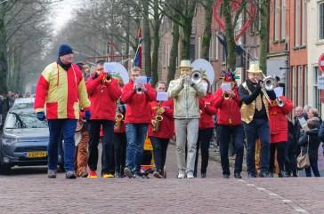 Carnaval Enkhuizen.