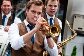 jazzfestival Enkhuizen