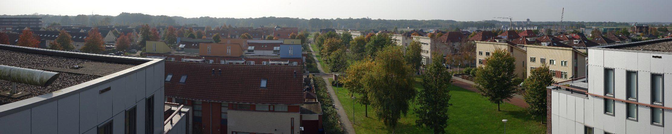 Webplek van Henk W. Pol