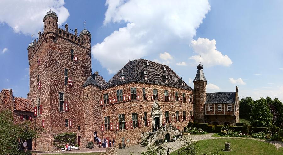 Kasteel Huis Bergh, 's Heerenberg