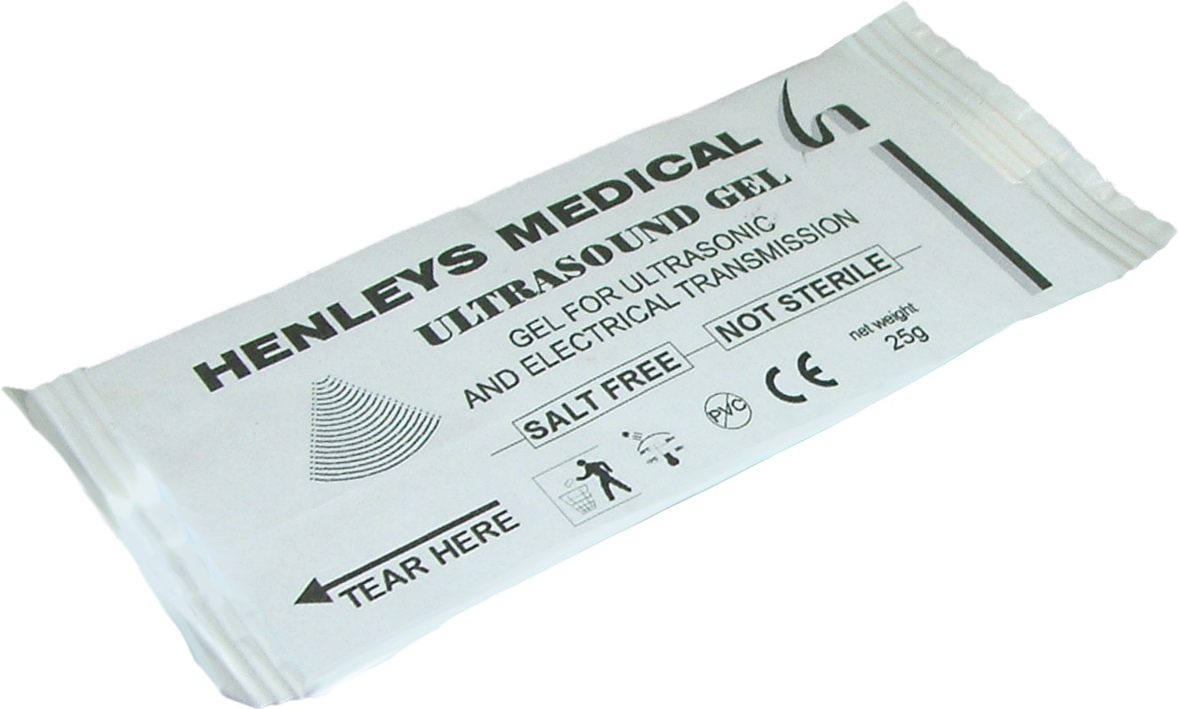 Henley Ultrasound Products