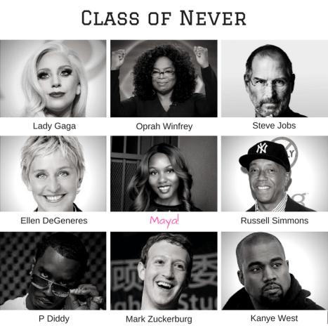 famous college dropouts