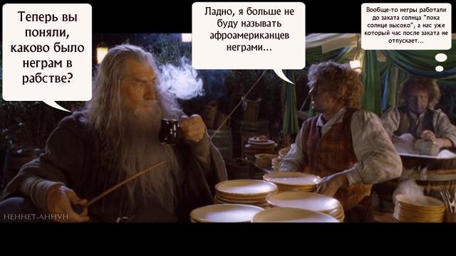 quiz 008 01 Конкурс 10 лет Властелин Колец