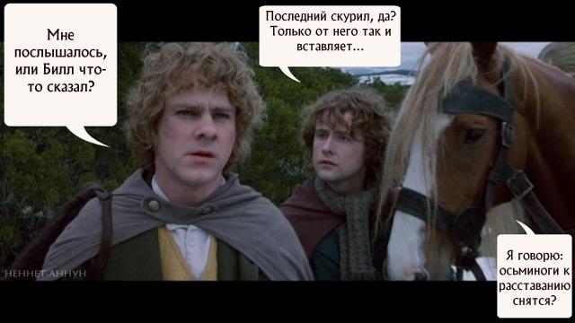 quiz 009 03 Конкурс 10 лет Властелин Колец