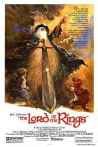 The Lord of the Rings 1978 200x300 Властелин Колец